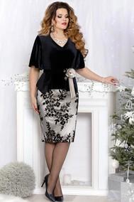Модель 4545 черный Mira Fashion