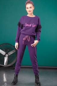 Модель 3067 фиолетовый Hit
