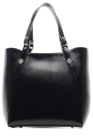 Модель 2734901 черный сафьян глянцевый Suffle
