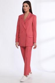 Модель 533 розовый  Angelina & Company