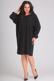 Модель 484 черный SVT-fashion