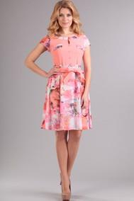 886 коралл Lady Style Classic