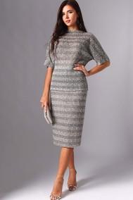 Модель 1114 серый МиА Мода