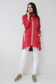 Модель 19-897-1 красный ЮРС