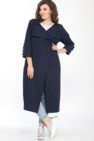 Модель 702 синий Vilena fashion
