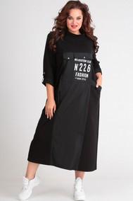 Модель 00174 черный Andrea Style