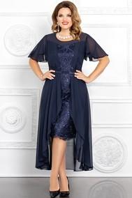Модель 4655-2 синий Mira Fashion