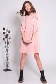Модель 1032 персиковый розовый ТАиЕР