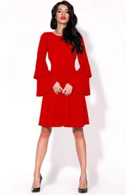 Модель fede красный Rylko Fashion