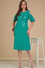 Модель 488 зелёный Anastasia MAK