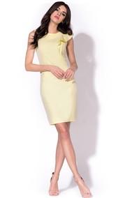 Модель fabita желтый Rylko Fashion