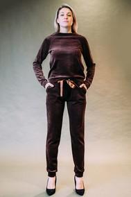 Модель 40-07 коричневый ZARI
