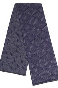Модель 7620 синий, серый Vilado