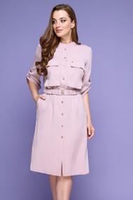 Модель 1194 розовый Магия Моды