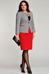 Модель 1824 с красным Taita plus