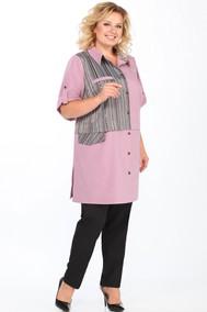 Модель 2633 розовый Lady Secret