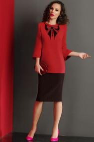 Модель 3010-1 красный Lissana