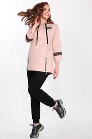 Модель 1.1438 розово-черный Matini