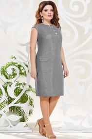 Модель 4807-3 серый Mira Fashion