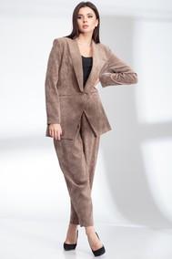 Модель 13904 серо-коричневый Sandyna