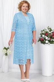Модель 5634 голубой Ninele
