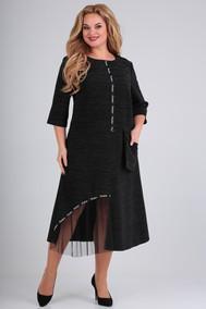 Модель 537-2 чёрный новый SVT-fashion