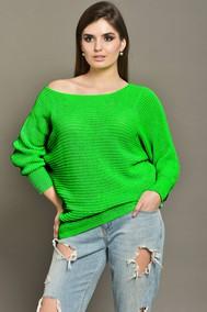 Модель 910 зеленый Diva
