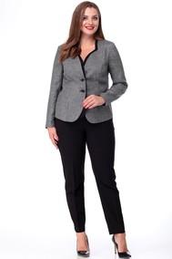 Модель 315 серый Talia fashion