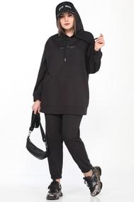 Модель 2736 черный Lady Secret