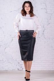 Модель 297 белый+черный Angelina & Company