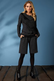 Модель 644 черный Niv Niv Fashion