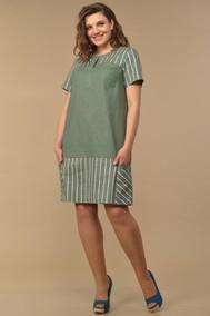 Модель 2035/1 Хаки  Lady Style Classic