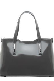 Модель 2713038 темно-серый шик гладкий Suffle