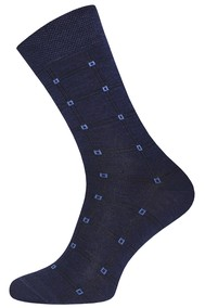 Модель 2453 темно синий 214 Брестский чулочный комбинат