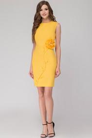 Модель 1082 желтые тона Svetlana Style