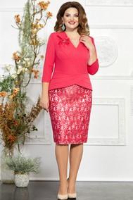Модель 4850 красный Mira Fashion