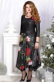 Модель 4538 черный Mira Fashion