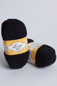 Пряжа для вязания Cotton gold plus