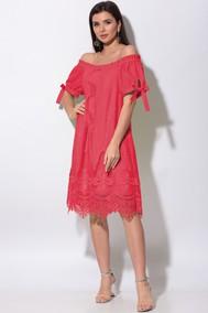 Модель 574 красный Bonna Image