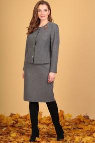 Модель 544 серый Anastasia MAK
