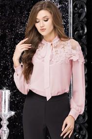 Модель 11883-1 розовый (пудра) LeNata