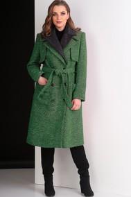 Модель 3226 зеленый Elletto