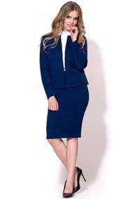 Модель jumi темно-синий Rylko Fashion