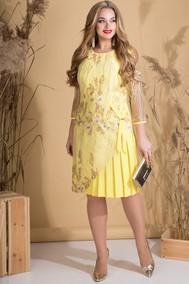 Модель 795 лимонный Лилиана