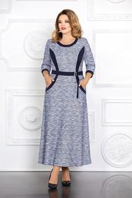 Модель 4714 синий Mira Fashion