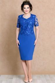 Модель 4494 синий Mira Fashion