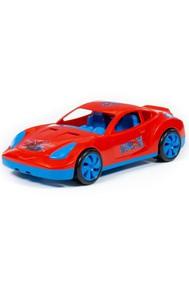 Автомобиль MARVEL Мстители. Человек-паук (в сеточке)