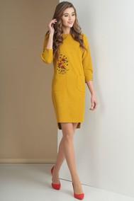 Модель 684 желтый Rishelie