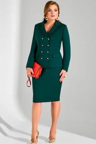 Модель 3801 зеленый Lissana
