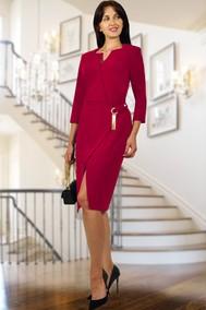 Модель 938-7 красный МиА Мода
